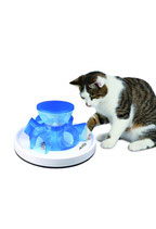 Cat Activity Tunnel Feeder