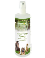 PerNaturam Aloe vera-Spray (200 ml)