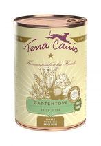 Terra Canis Green Detox, 400 g
