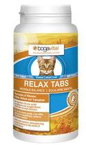 Bogavital Relax Tabs Cat