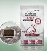 Platinum Adult Lamb & Rice