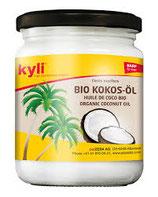 Bio-Kokosöl von kyli