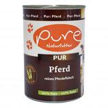 Pure PUR Pferd