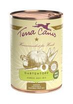 Terra Canis Gartentopf - Gemüse-/Obstmix, 400 g
