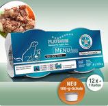 PLATINUM Menu MINI Fish+Chicken