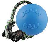 "Jolly Ball ""Romp-n-Roll"""