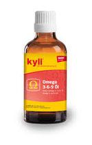 kyli Omega 3-6-9 Öl