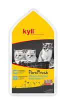 Pure Fresh Chicken & Turkey Baby Mush Kitten 85 g