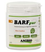 Anibio BARF Pur, 350g