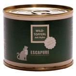 Escapure Topferl verschiedene Geschmacksrichtungen