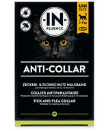 In-Fluence Anti-Collar Halsband Katze