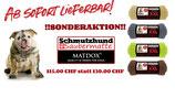 Matdox Schmutzhund Saubermatte XXL / SONDERAKTION