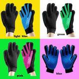 Fellpflege-Handschuh (rechte Hand)