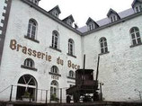 CRUPET, Vallée du BOCQ et sa Brasserie