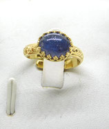 Tansanit Ring - Tanzanite Ring