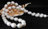 Zuchtperlen Kette - Pearl Necklace