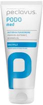 peclavus® PODOmed AntiMYX Fußcreme, 100 ml