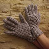Handschuhe GITTERNETZ