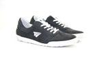 Sneaker Low-Cut darkgrey