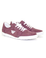 Sneaker Low-Cut rosa