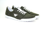 Sneaker Low-Cut khaki