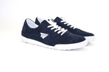 Sneaker Low-Cut navy
