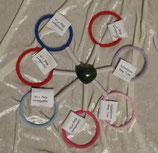 Seifenblasen Ring 5 cm
