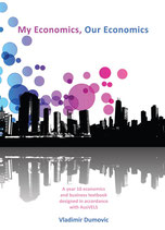 'My Economics, Our Economics' Paperback with e-book