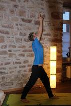 12er Karte - Freitag Hatha Yoga ( 12 Einheiten )