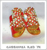 CASSIOPEA RED YK