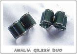 AMALIA GREEN DUO
