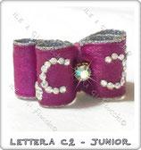 LETTERA C 2 JUNIOR