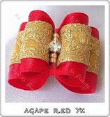 AGAPE RED YK