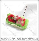 CAROLINA GREEN Single