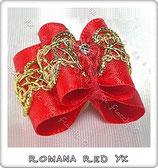 ROMANA RED YK