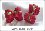 AVA RED DUO