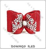 DOMINGO RED YK