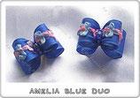 AMELIA BLUE DUO