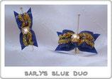 BARYS BLUE DUO