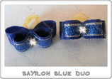 BAYRON BLUE DUO