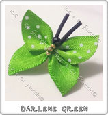 DARLENE GREEN