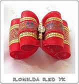ROMILDA RED YK