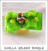 CARLA GREEN Single