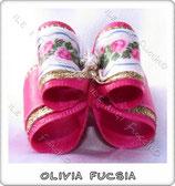 OLIVIA FUCSIA