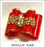APOLLO RED YK