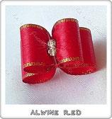 ALWINE RED
