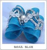 BOAZ BLUE