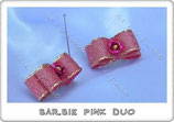 BARBIE PINK DUO