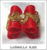 LUDMILLA RED