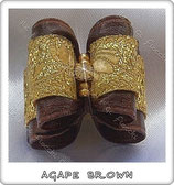 AGAPE BROWN